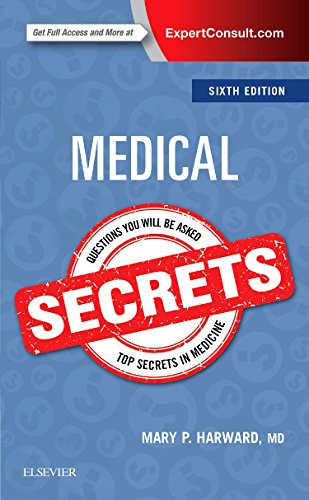 Medical secrets [electronic resource].