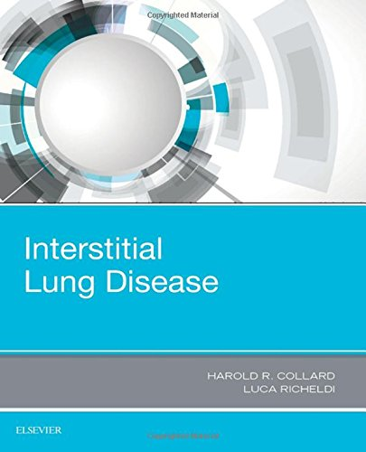 INTERSTITIAL LUNG DISEASE 1ED