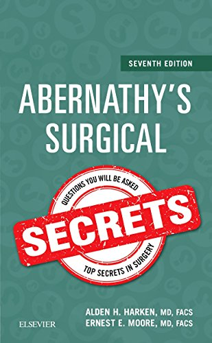 Abernathy's surgical secrets [electronic resource].
