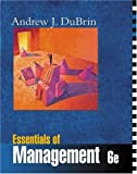 Buy Essentials of Management from Amazon