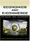 Economics and E-Commerce: The Online Legal Environment