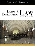Buy Labor and Employment Law from Amazon