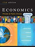 Buy Economics: Private & Public Choice, 11th Edition from Amazon