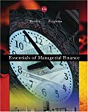 Buy Essentials of Managerial Finance with Thomson ONE from Amazon