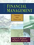 image of Financial Management : Theory and Practice with Thomson ONE