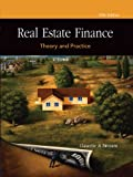 Real Estate Finance : Theory and Practice (with CD-ROM)
