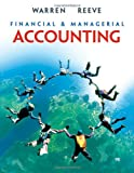 image of Available Titles CengageNOW Ser.: Financial and Managerial Accounting