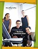 image of Essentials of Business Communication (with www.meguffey.com Printed Access Card)