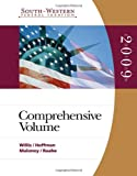 image of South-Western Federal Taxation Vol. 3 : Comprehensive