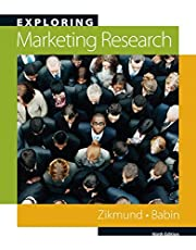 Exploring Marketing Research (with Qualtrics Card) by William G. Zikmund, Barry J. Babin