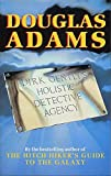 Dirk Gently's Holistic Detective Agency - book cover picture