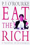 Eat the rich - book cover picture