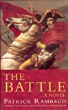 The Battle - book cover picture
