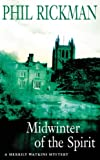 Midwinter of the Spirit - book cover picture