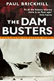 The Dam Busters (Pan Grand Strategy S.) - book cover picture
