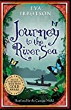 Book Cover: Journey to the River Sea by Eva Ibbotson