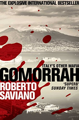 Gomorrah (Tie-in): Italy's Other Mafia
