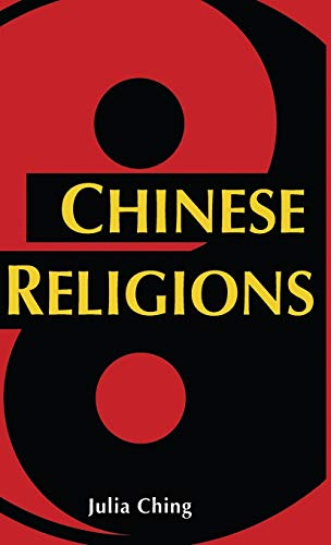 Chinese Religions (Themes in Comparative Religion)