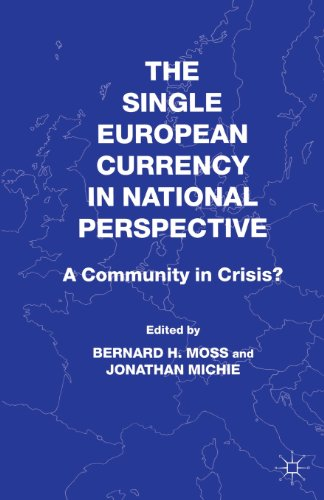 Single European Currency in National Per