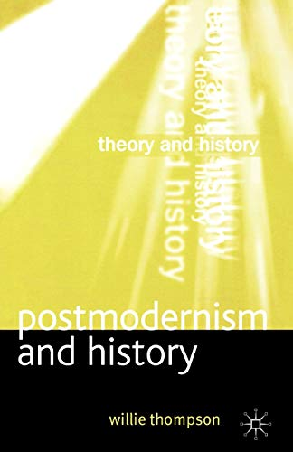 an introduction to the history of post modernism