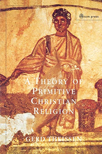 Theory of Primitive Christian Religion