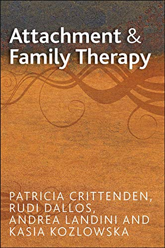 PDF Attachment And Family Therapy