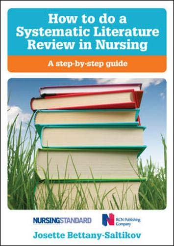 Literature Review - Nursing Resources Research Guide - Research