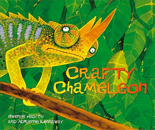 [Crafty Chameleon]