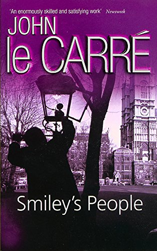 Smiley's People (Coronet Books)