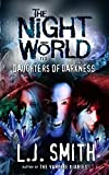 Daughters of Darkness - book cover picture