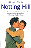 Notting Hill - book cover picture