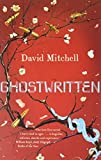 Ghostwritten - book cover picture