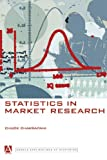 Buy Statistics in Market Research from Amazon
