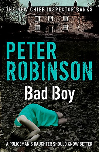 Bad Boy (DCI Banks), Robinson, Peter