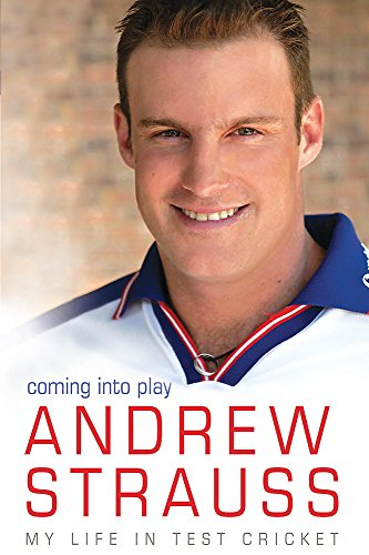 Andrew Strauss: Coming into Play