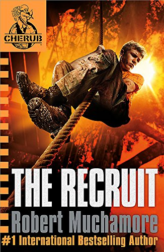Recruit (Cherub) (Bk. 1)