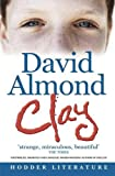 Clay (Hodder Literature)