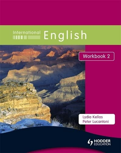 International English, Workbook 2 (Bk. 2)