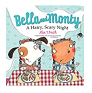 Bella and Monty: A Hairy Scary Night