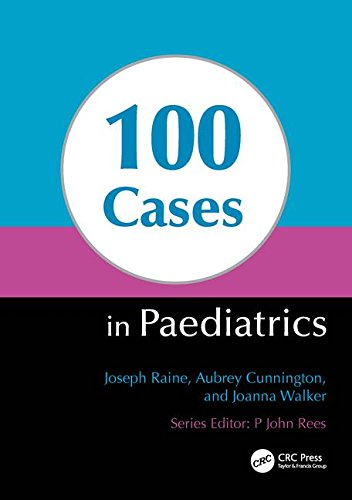 100 CASES IN PAEDIATRICS, 1ED(SITE PRICE£-23.99)