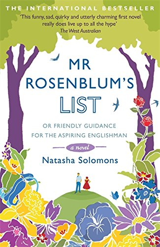 Mr Rosenblums List
