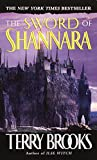 The Sword of Shannara - book cover picture