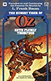 The Hungry Tiger of Oz (Oz)