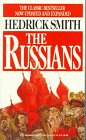 The Russians - book cover picture