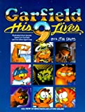 Garfield:  His 9 Lives - book cover picture