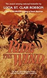 Ride the Wind - book cover picture