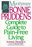 Myotherapy:  Bonnie Prudden's Guide - book cover picture