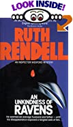 An Unkindness of Ravens by  Ruth Rendell (Mass Market Paperback - December 1993)