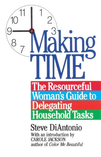 Making Time The Resourceful Woman