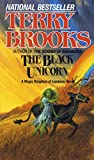 Black Unicorn (Magic Kingdom of Landover Novel) - book cover picture